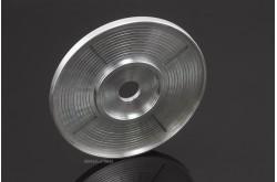 Алюминиевая чаша 130х12