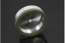 Круг алмазный чашечный 130х12х10х12 сс240 Resin