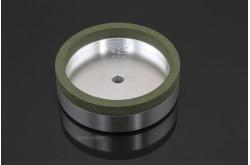 Круг алмазный чашечный 150х22х10х12 сс240 Resin