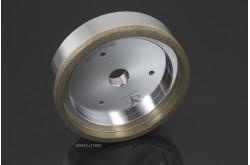 Круг алмазный чашечный 150х22х8х10 cc180