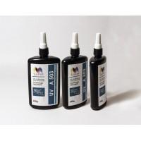 УФ-клей собственной марки SAPIR - качественный, быстродействующий и надежный продукт