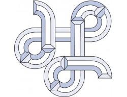 Фацетный элемент  DB360