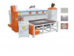 MHDB 1300/1600/2000   Автоматическая горизонтальная установка для пескоструйной обработки стекла