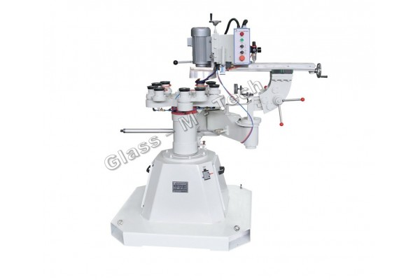 MBYM100-2100  Станок для криволинейной обработки кромки