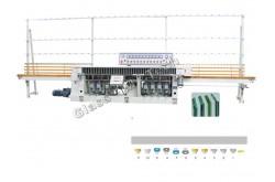 MBZM11-3-25  Станок  для прямолинейной обработки кромки (электрифицированное управление)