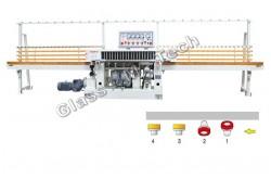 MBZM4-3-25   Станок для прямолинейной обработки кромки  (ручное управление)