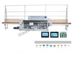 MBZM45°  Станок для прямолинейной обработки кромки  (управление PLC контроллером)
