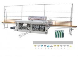 MBZM45°-11  Станок для прямолинейной обработки кромки (электрифицированное управление)