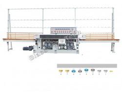 MBZM8-3-25  Станок для прямолинейной обработки кромки (ручное управление)