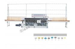 MBZM9-3-25  Станок для прямолинейной обработки кромки (ручное управление)