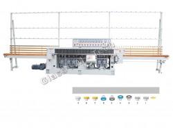 MBZM9-3-25  Станок для прямолинейной обработки кромки (электрифицированное управление)