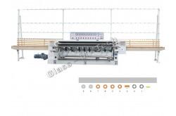 MBZXM9 Прямолинейный фацетный станок  (ручное управление)