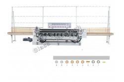 MBZXM9  Прямолинейный фацетный станок  (электрифицированное управление)