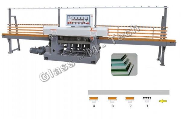 MBZYM4  Станок для прямолинейной обработки кромок «Карандаш» и «OG»