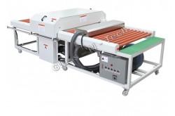 MBX1600-1200-800  Машина для мойки стекла  (крашеный кожух)