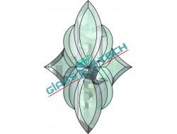 Фацетный элемент  DB 05