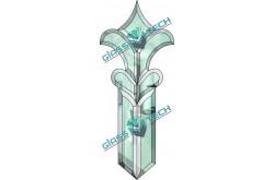 Фацетный элемент  DB 06