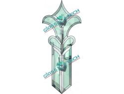Фацетний елемент  DB 06