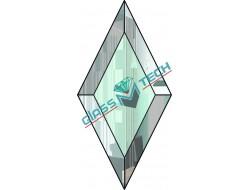Фацетный элемент  DB 16
