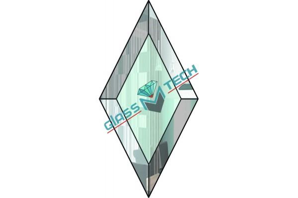 Фацетный элемент  DB 17