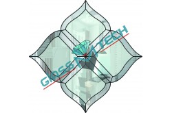 Фацетный элемент  DB 03