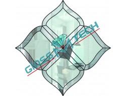 Фацетний елемент  DB 03