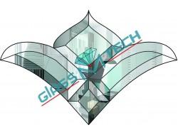 Фацетный элемент  DB 35