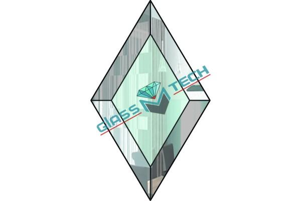 Фацетный элемент  DB 41