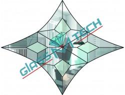 Фацетный элемент  DB 48