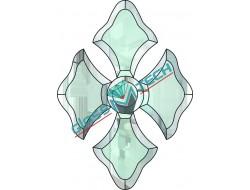 Фацетный элемент  DB 49