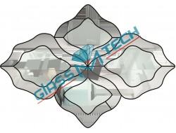 Фацетный элемент  DB 56